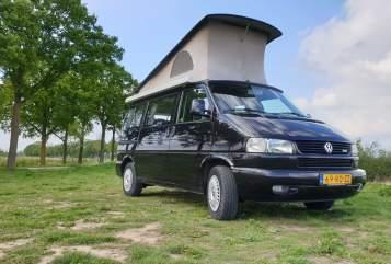 Wohnmobil mieten in Cuijk von privat | Volkswagen T4 Free Style