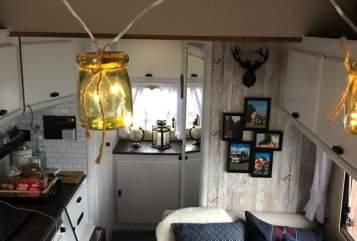 Wohnmobil mieten in Dorsten von privat | Fiat Lars-Camper