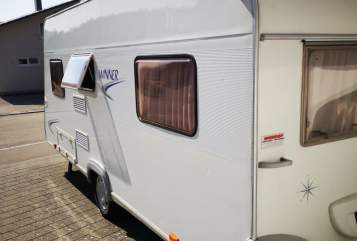 Wohnmobil mieten in Sigmaringen von privat | Bürstner Winner 4 4