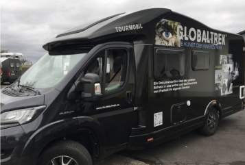 Wohnmobil mieten in Rösrath von privat | KNAUS Traumwohnmobil