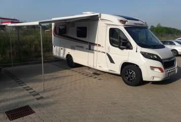 Wohnmobil mieten in Mainz von privat | Weinsberg / Peugeot Boxer De Pepp
