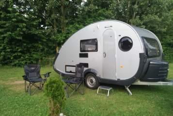 Wohnmobil mieten in Hennef von privat | Knaus Wohnwagenei