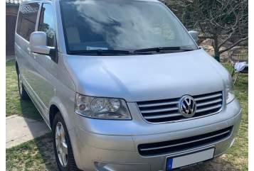 Wohnmobil mieten in Biesenthal von privat | VW Ferdinand