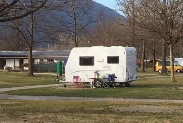 Wohnmobil mieten in Friedberg von privat | Sunlight Sonnenschein