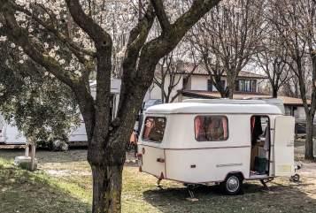 Wohnmobil mieten in Sasbach von privat | Eriba Wohni