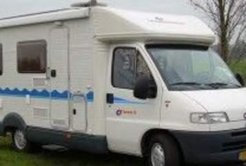 Wohnmobil mieten in Rogat von privat | Caravans Internationaal  Carioca