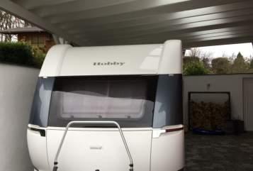 Wohnmobil mieten in Driedorf von privat | Hobby Genci´s