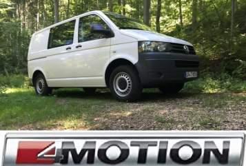Wohnmobil mieten in Göppingen von privat | Volkswagen  Marmot