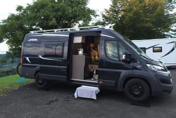 Wohnmobil mieten in Wedemark von privat | Pössl Bootsmann