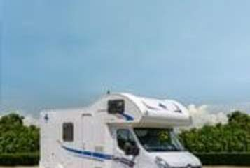 Wohnmobil mieten in Hünxe von privat   Ahorn Camp AllinCamper 683