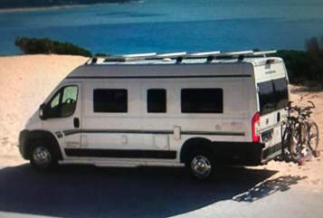 Wohnmobil mieten in Bisamberg von privat | Karmann-Mobil Hector