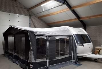 Wohnmobil mieten in Beringe von privat | HOBBY  Hobby 490kmf