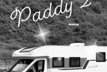 Wohnmobil mieten in Bergheim von privat | Roller Team Paddy 2