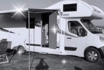 Wohnmobil mieten in Bergheim von privat | Rimor  Paddy 1