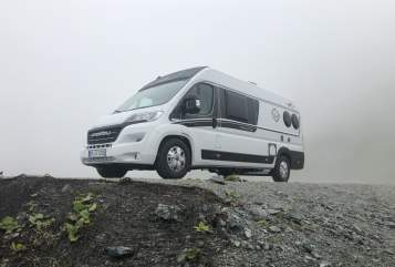 Wohnmobil mieten in Donzdorf von privat | Malibu e.VAN