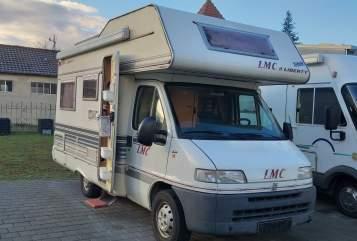 Wohnmobil mieten in Waghäusel von privat | Fiat ducato Kleiner Lord