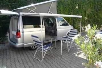 Wohnmobil mieten in Passau von privat | VW Engel