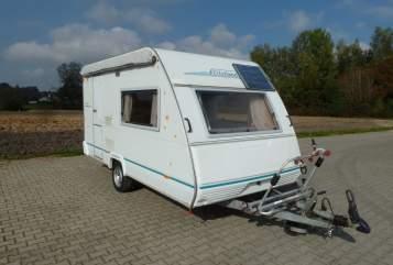 Wohnmobil mieten in Hohentengen von privat | Eifelland ReiseTraumWagen