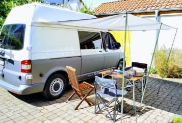 Wohnmobil mieten in Bielefeld von privat | VW OWL Otto