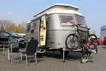 Wohnmobil mieten in Königswinter von privat | ERIBA Troll 1