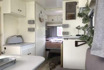 Wohnmobil mieten in Bremen von privat | Wilk Lotte