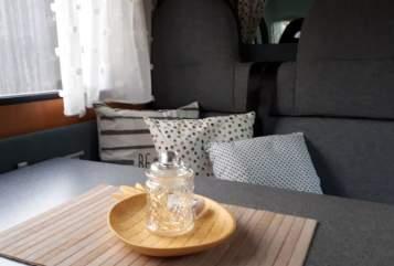 Wohnmobil mieten in Kallmünz von privat | Fiat Dethleffs  Roadrunner