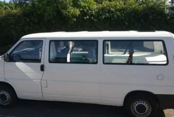 Wohnmobil mieten in Düsseldorf von privat | VW Bussi