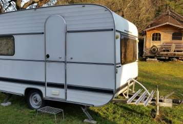 Wohnmobil mieten in Oberdrauburg von privat | TE Caravans Musikus