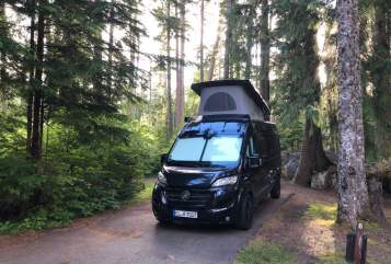 Wohnmobil mieten in Emsbüren von privat | HYMERCAR Fiat Ducato Black Ducato