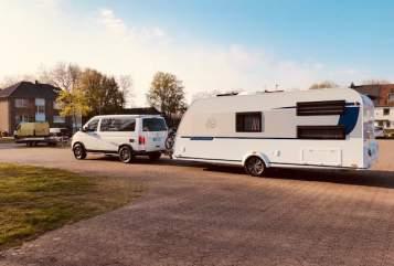 Wohnmobil mieten in Willich von privat | Knaus Sport Camper Carlo