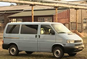Wohnmobil mieten in Birkenwerder von privat | VW Blue Bulli