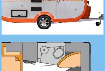 Wohnmobil mieten in Kamen von privat | T@b T@bsi