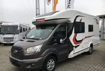 Wohnmobil mieten in Sandersdorf-Brehna von privat | Challenger 368