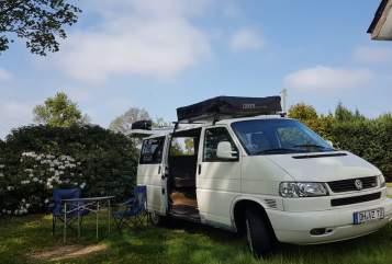 Wohnmobil mieten in Drebber von privat | VW Bulli