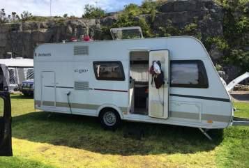 Wohnmobil mieten in Gummersbach von privat | Detleffs Family Camper