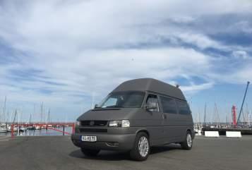 Wohnmobil mieten in Kiel von privat | VW Balu