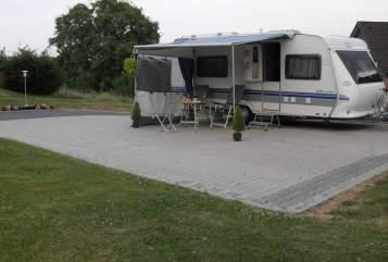 Wohnmobil mieten in Kürten von privat | Hobby Hobby 540 WLU
