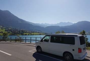 Wohnmobil mieten in Eisenach von privat | VW Bulli