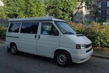 Wohnmobil mieten in Hamburg von privat   Volkswagen La Vida