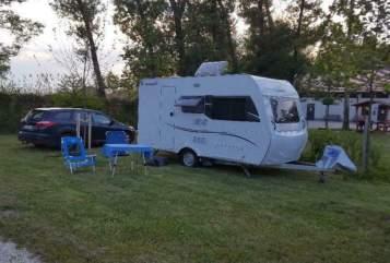 Wohnmobil mieten in Kißlegg von privat | Sunlight Njoy  Sunlight
