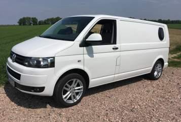 Wohnmobil mieten in Hahnheim von privat | VW Herr Lehmann