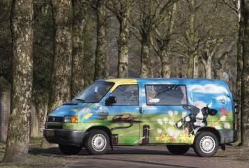 Wohnmobil mieten in Mierlo von privat | VW Holland
