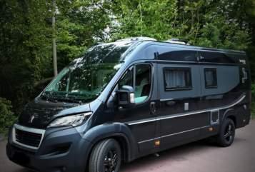 Wohnmobil mieten in Hilden von privat | BRAVIA Easy Rider