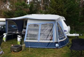 Wohnmobil mieten in Beringe von privat | Hobby Hobby450 AIRCO