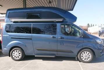 Wohnmobil mieten in Pielenhofen von privat | Ford SKY