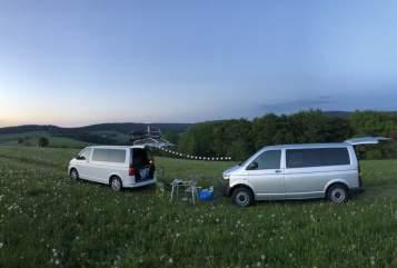 Wohnmobil mieten in Wuppertal von privat | Volkswagen Manfred