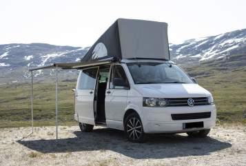 Wohnmobil mieten in Penzberg von privat | vw DonkeyKong