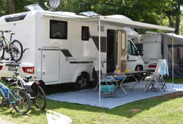 Wohnmobil mieten in Tiefenbach von privat | Adria Sunshine All-In