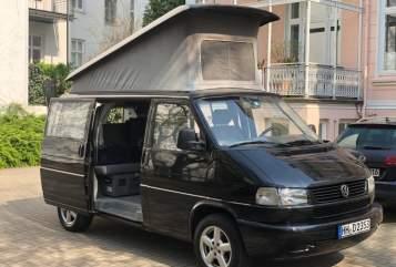 Wohnmobil mieten in Hamburg von privat | Volkswagen VW California