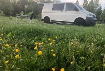 Wohnmobil mieten in Hannover von privat | VW Carlo d. Camper
